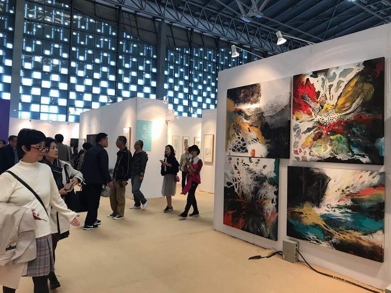 SHANGHAI ART FAIR
