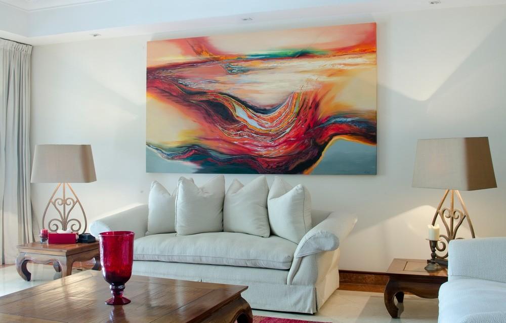 (smaller)Gilbert and Umas painting